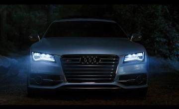 Audi S7 Wallpaper