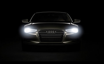Audi Wallpapers for Desktop