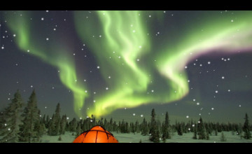 Aurora Borealis Wallpaper Screensavers