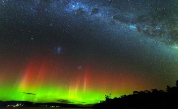 Aurora Borealis Wallpapers