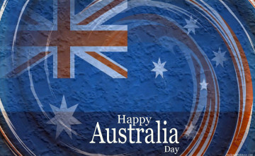 Australia Day Wallpapers