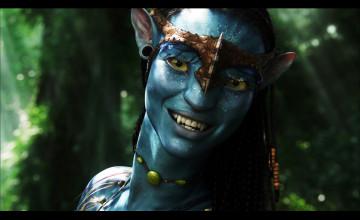 Avatar Wallpaper HD Widescreen