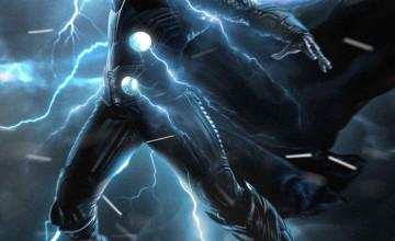 Avengers Endgame Thor Wallpapers