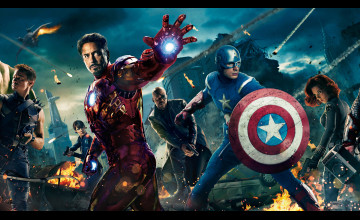 Avengers HD Wallpapers 1080p