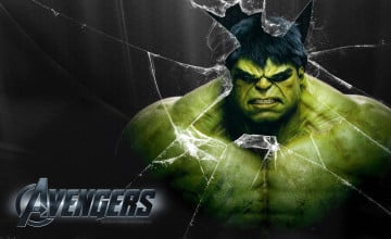 Avengers Hulk Wallpapers