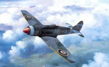 Aviation Art Wallpaper