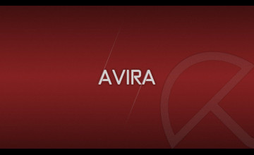 Avira Wallpaper