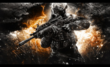 Awesome Call of Duty Wallpapers