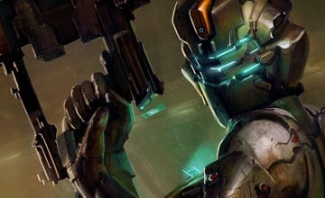 Awesome Dead Space Wallpapers