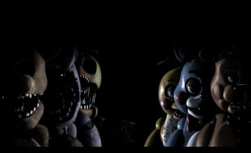 Awesome FNAF Wallpapers