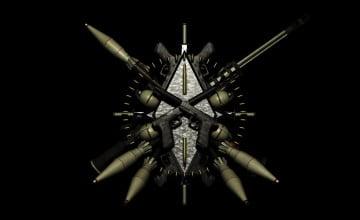Awesome Gun Wallpapers