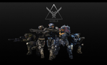 Awesome Halo Reach Wallpapers