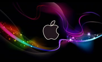 Awesome Neon Wallpapers Apple