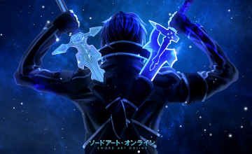 Awesome Sword Art Online Wallpapers