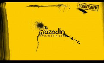 Azodin Wallpaper