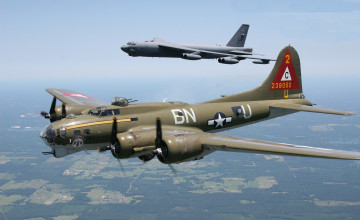 B 17 Pictures Wallpaper