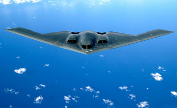 B2 Bomber Wallpaper