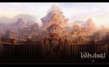 Baahubali Background
