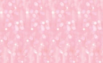 Baby Pink Glitter Wallpaper