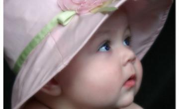 Baby Wallpapers for Desktop Backgrounds
