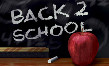 Back to School Wallpaper Images