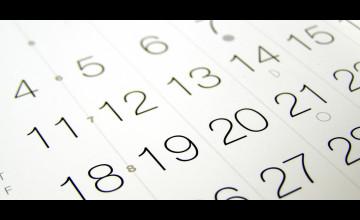 Background Calendar