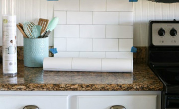 Backsplash Wallpaper