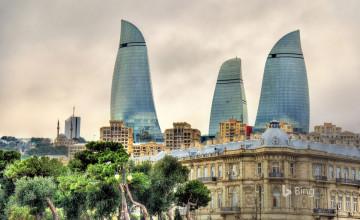 Baku Wallpapers