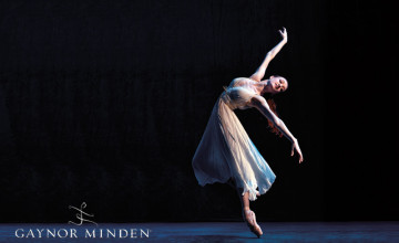 Ballet Wallpapers Desktop