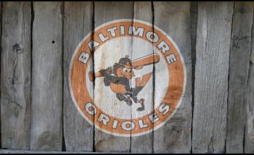 Baltimore Orioles Wallpaper HD