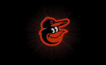 Baltimore Ravens and Orioles Wallpaper