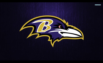 Baltimore Ravens Background Wallpaper