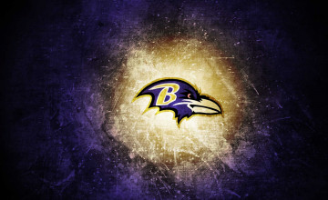Baltimore Ravens HD Wallpaper