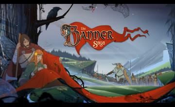 Banner Saga Wallpaper