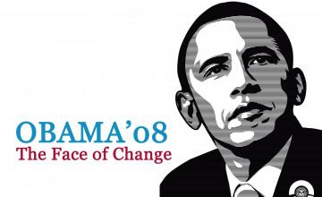 Barack Obama Wallpaper