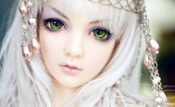 Barbie Doll Wallpaper