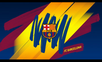 Barcelona FC Wallpaper 2015