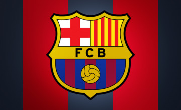 Barcelona FC Wallpaper iPhone
