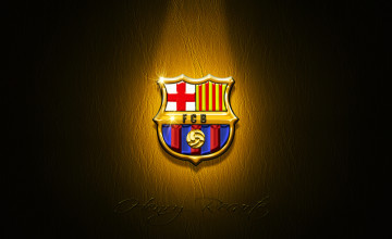 Barcelona Fc Wallpapers