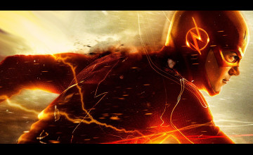 Barry Allen Wallpapers