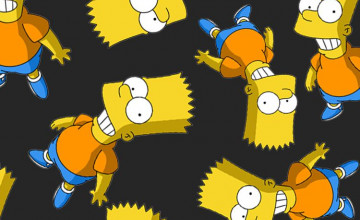 Bart Wallpaper