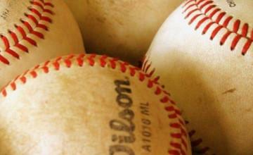 Baseball iPhone Wallpaper