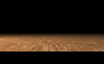 Basketball Court Wallpaper HD