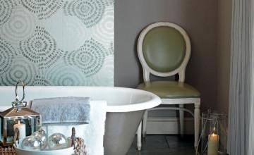Bathroom Wallpaper UK
