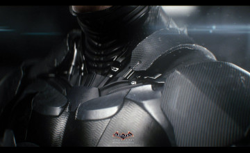 Batman Arkham Knight 1080p Wallpaper