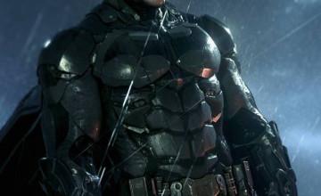 Batman Arkham Knight Phone Wallpapers