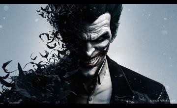 Batman Arkham Origins Wallpaper HD