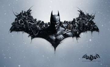 Batman Arkham Wallpapers HD