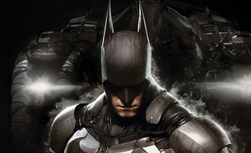 Batman Arkham Wallpapers