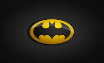 Batman Emblem Wallpaper